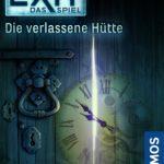EXIT – Das Spiel: Die verlassene Hütte