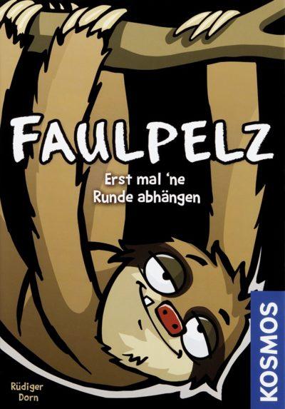 Cover Faulpelz