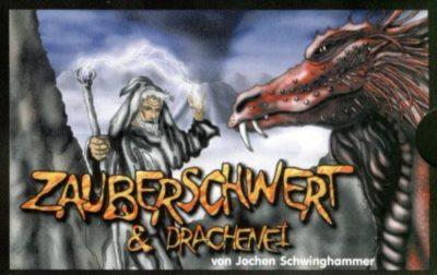 Zauberschwert & Drachenei