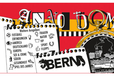 Anno Domini: Bern