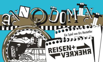 Anno Domini: Reisen + Verkehr