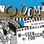 Cover Anno Domini: Wissenschaft + Forschung