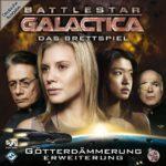 Battlestar Galactica: Götterdämmerung