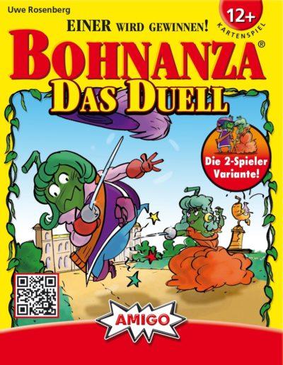 Bohnanza: Das Duell