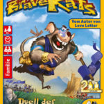 Brave Rats – Das Duell der Ratten