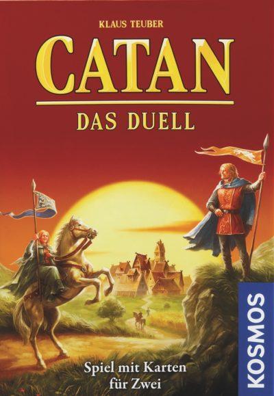 Catan: Das Duell