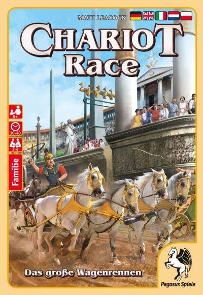 Chariot Race: Das große Wagenrennen