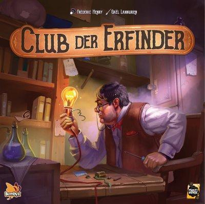 Club der Erfinder