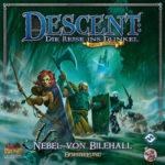 Descent (Zweite Edition): Nebel von Bilehall
