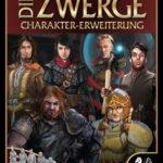 Die Zwerge: Charakter-Erweiterung