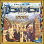 Cover Dominion: Empires