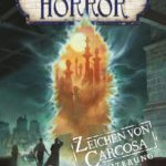Eldritch Horror: Zeichen von Carcosa