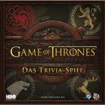 Game of Thrones: Das Trivia-Spiel
