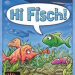 Hi Fisch!