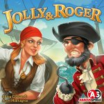 Cover Jolly & Roger