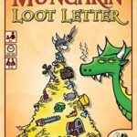 Cover Munchkin Loot Letter