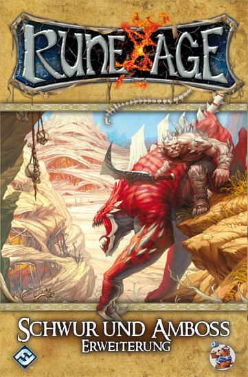 Rune Age: Schwur und Amboss
