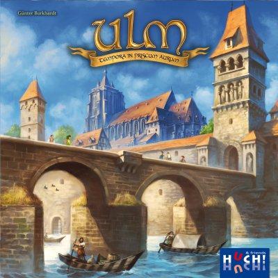 Cover Ulm