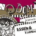 Anno Domini: Essen & Trinken