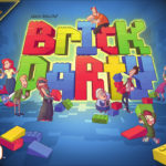 Cover Brick Party