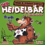 Der HeidelBÄR: Wald und Wiesen Edition