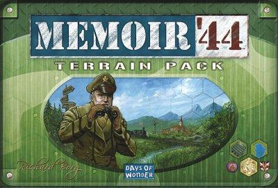 Memoir '44: Terrain Pack