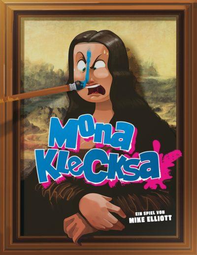 Mona Klecksa