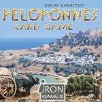 Peloponnes: Das Kartenspiel