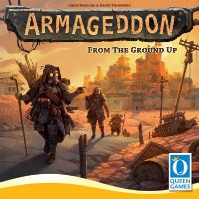 Cover Armageddon
