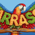 Cover Arrass