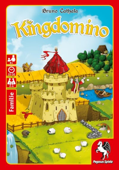 Cover Kingdomino