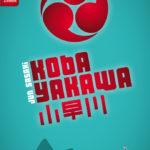 Cover Kobayakawa