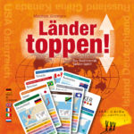 Cover Länder toppen!