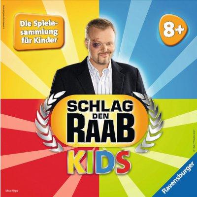 Schlag den Raab Kids