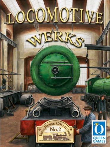 Locomotive Werks