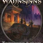 Villen des Wahnsinns: 2. Edition – Wiederkehrende Albträume