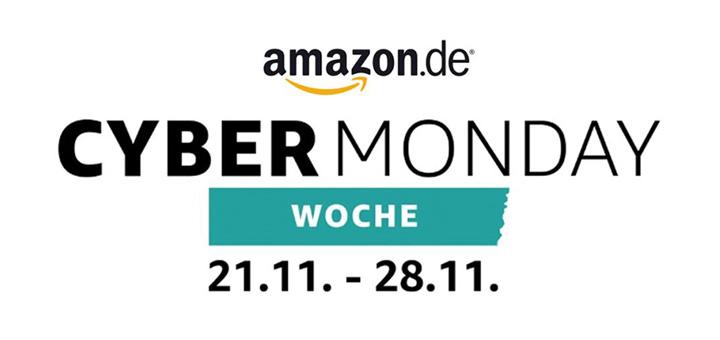 Cyber Monday Woche bei Amazon - Tag 8 - Brettspiele