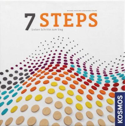 Cover 7 Steps