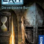 EXIT – Das Spiel: Die verbotene Burg