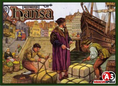Cover Hansa