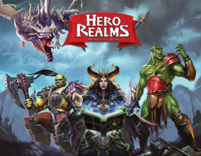 Cover Hero Realms