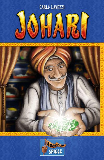 Cover Johari