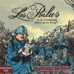 Cover Les Poilus