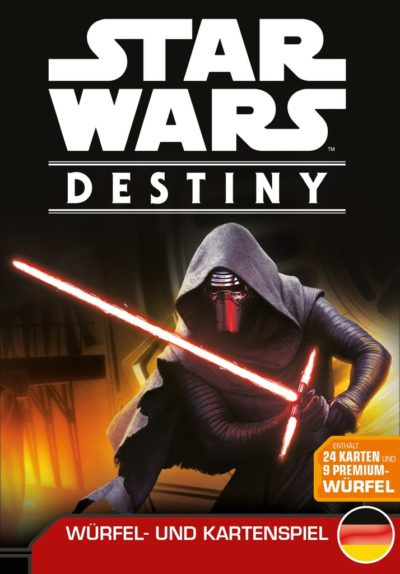 Star Wars: Destiny – Kylo Ren (Starter Set)