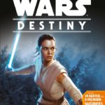 Star Wars: Destiny – Rey (Starter Set)