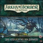Arkham Horror: Das Kartenspiel – Das Vermächtnis von Dunwich