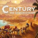 Century: Die Gewürzstraße