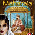 Cover Das Vermächtnis des Maharaja