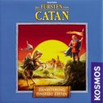 Die Fürsten von Catan: Finstere Zeiten
