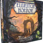 Eldritch Horror: Traumlande